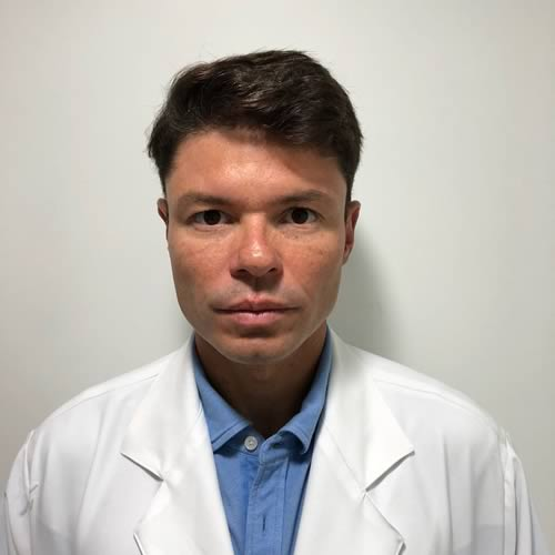 Dr. João Ricardo