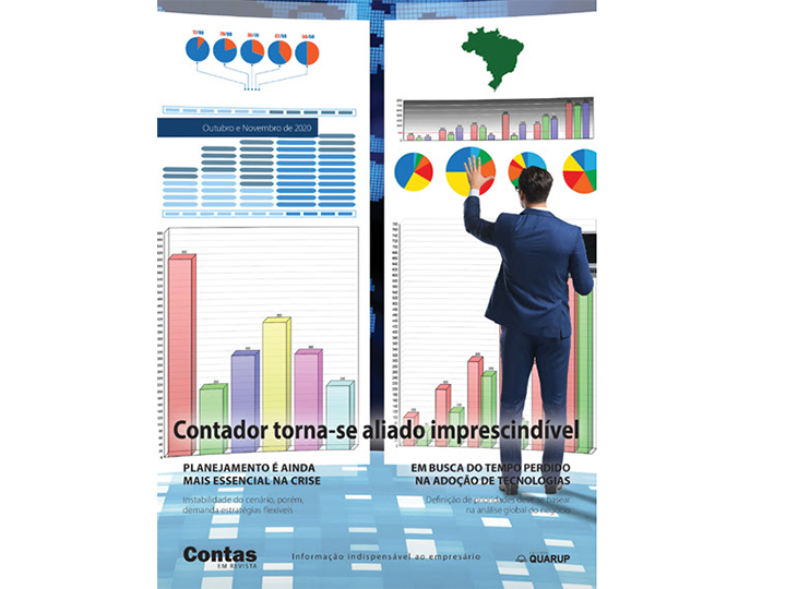 Imagem de Revista Digital - Outubro/Novembro'20