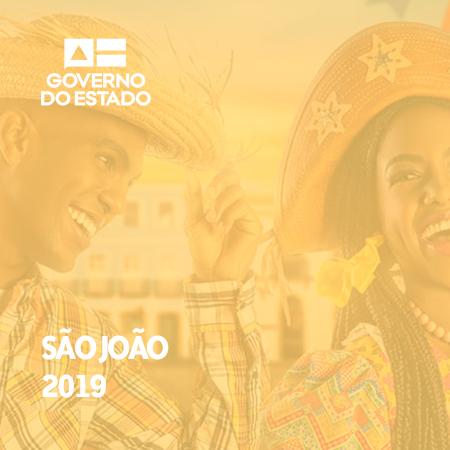 Imagem do projeto BAHIATURSA - SÃO JOÃO 2019