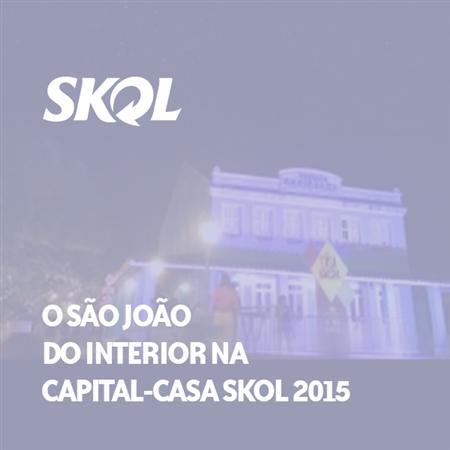 Imagem do projeto Casa Skol