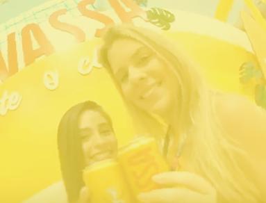 Imagem do vídeo Devassa no Fortal 2018