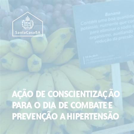 Imagem do projeto Amigos da Saúde: Hospital Santa Izabel
