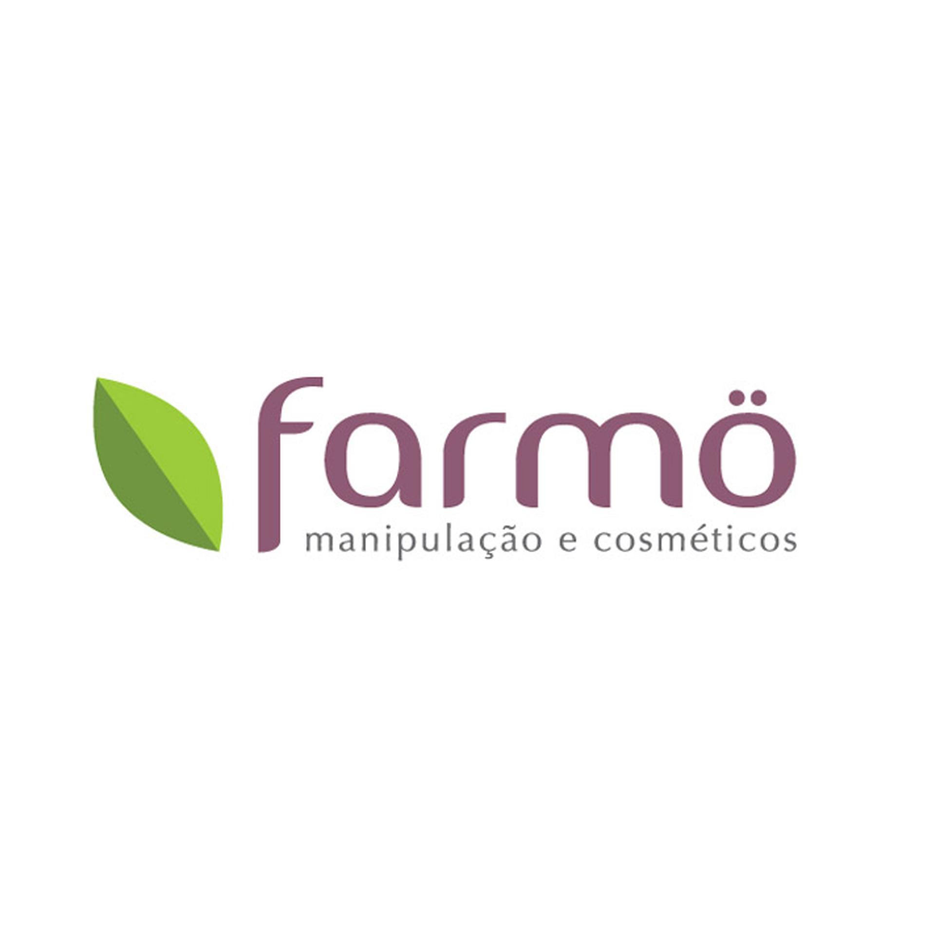 Imagem do projeto Rebranding da Farmö