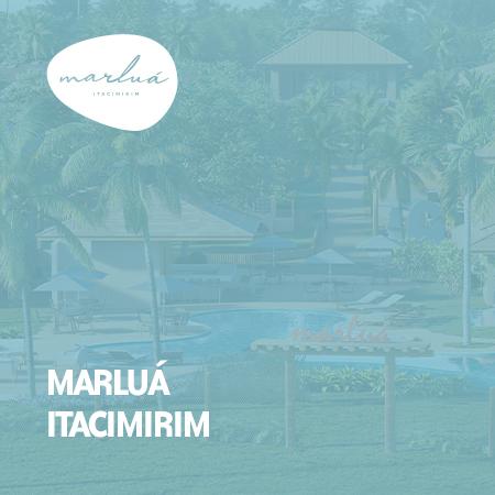 Imagem do projeto Marluá Itacimirim