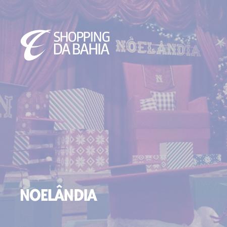 Imagem do projeto Noelândia