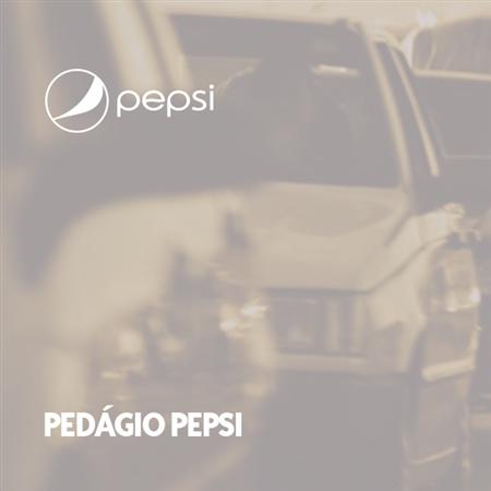Imagem do projeto Pedágio Pepsi