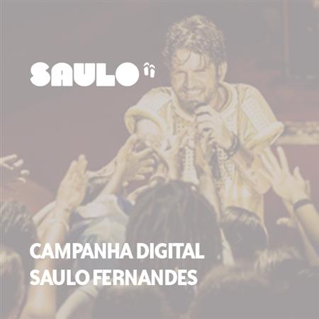 Imagem do projeto Campanha Digital Saulo Fernandes