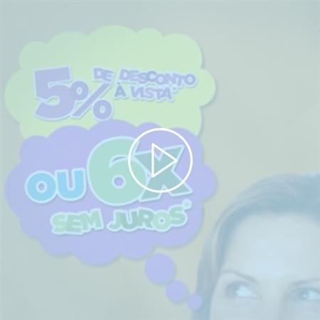 Imagem do vídeo Volta às Aulas - Papel & Cia