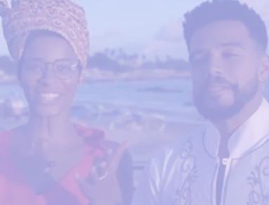 Imagem do vídeo 99 com Dendê - Baiana de Acarajé 2019