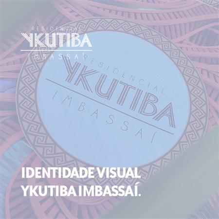 Imagem do projeto Identidade Visual Ykutiba Imbassaí