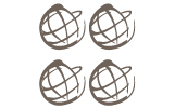 4 pratas nacionais no AMPRO Globes Awards