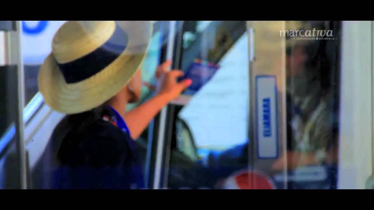 Imagem do vídeo