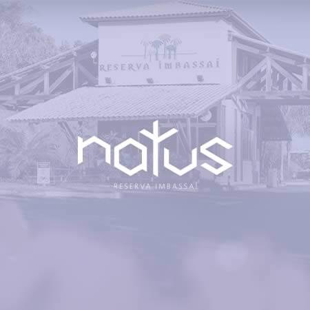 Natus Reserva Imbassai