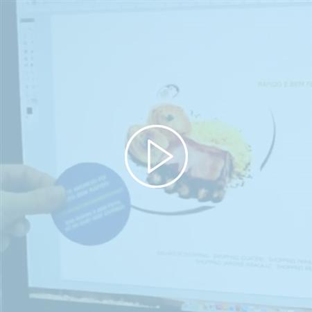 Imagem do vídeo Marcativa cria campanha inovadora para Baby Beef Express