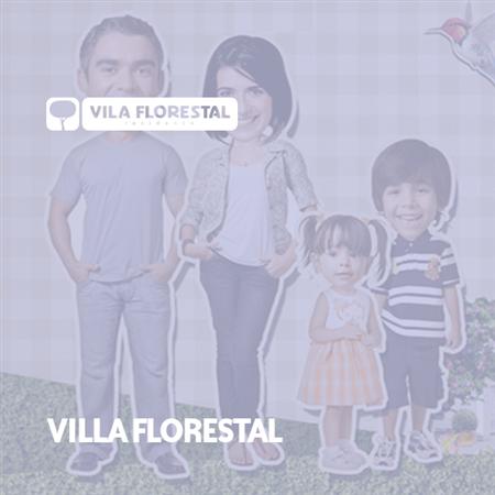 Imagem do projeto Villa Florestal