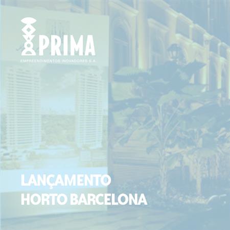 Imagem do projeto Lançamento Horto Barcelona