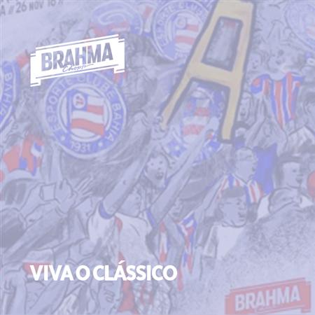 Imagem do projeto Brahma - Viva o Clássico