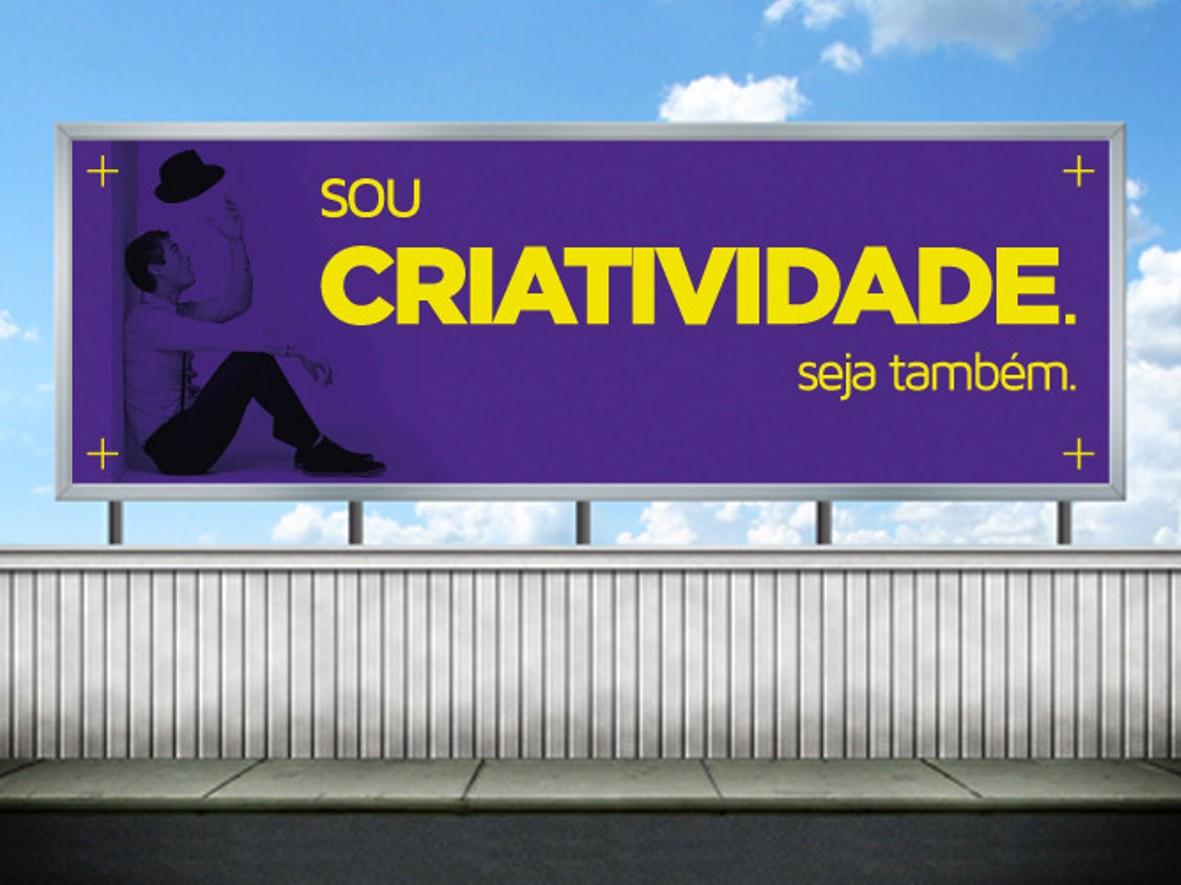 Imagem do projeto Comunicação Visual - SOU