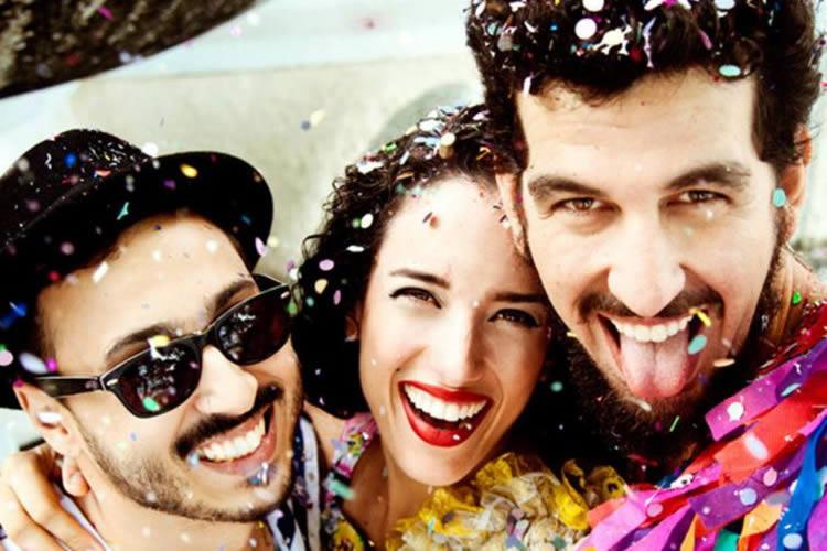 Imagem de Programação do Carnaval de Praia do Forte e Imbassaí é divulgada