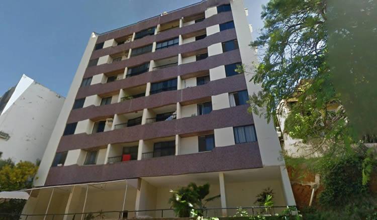 Imagem Residencial Colina do Rio Vermelho