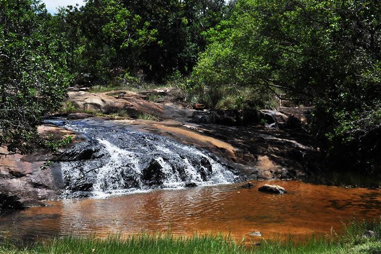 Imagem de Cachoeira de D. Zilda em Imbassai