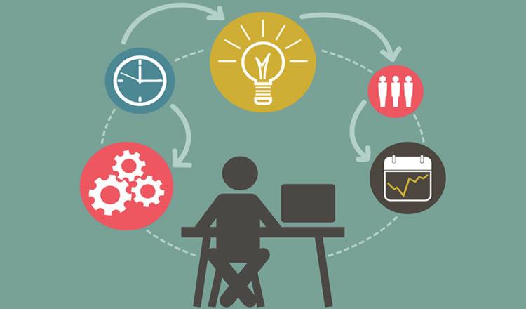 Imagem do artigo 4 ferramentas de gestão empresarial indispensáveis para o seu negócio